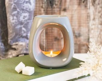 wax melt warmer, wax melt burner, oil burner