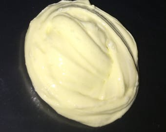 Banana Taffy Slime