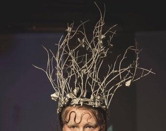 Elfia forest crown