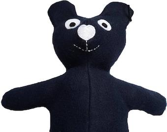 Craft Kit - Make and Sew a Teddy Bear