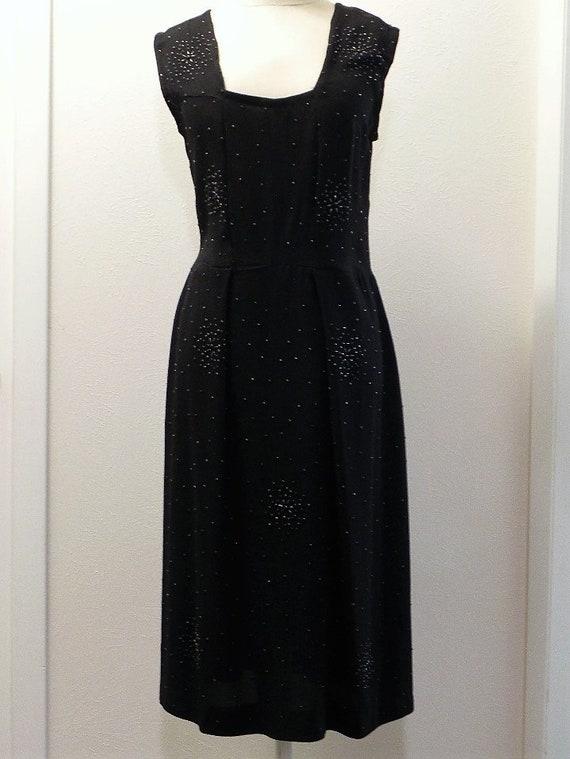 Vintage Cocktail dress