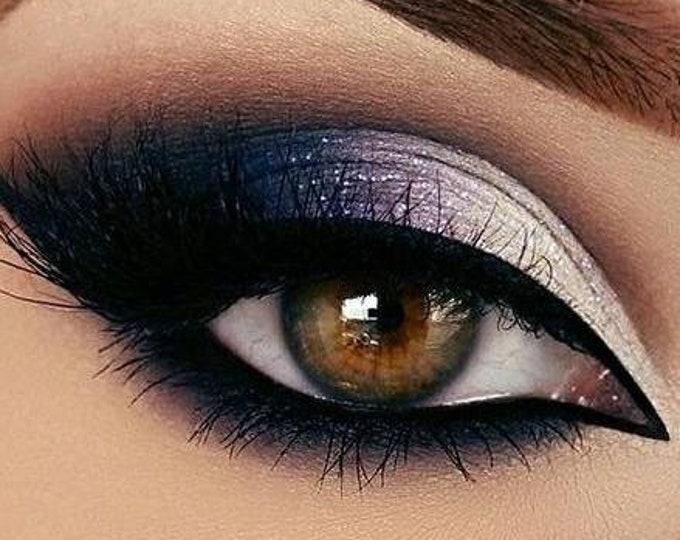 Organic Rich Pigment Loose Powder Eye shadow