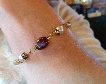 Vintage Bracelet one of a kind