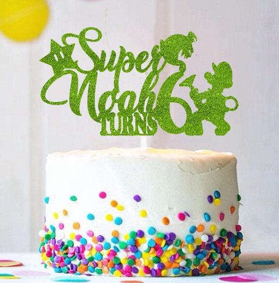 Strange Luigi Mansion Any Name Cake Topper Theme Birthday Cake Etsy Funny Birthday Cards Online Unhofree Goldxyz