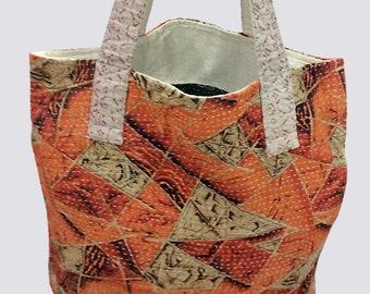 Indian Vintage Kantha Cotton Handbag Women Floral Shoulder Bag Hand stitch Girls Hobo Tote Bag Shopping Bag Casual Beautiful Messenger Bag