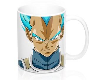 Vegeta Good Mug
