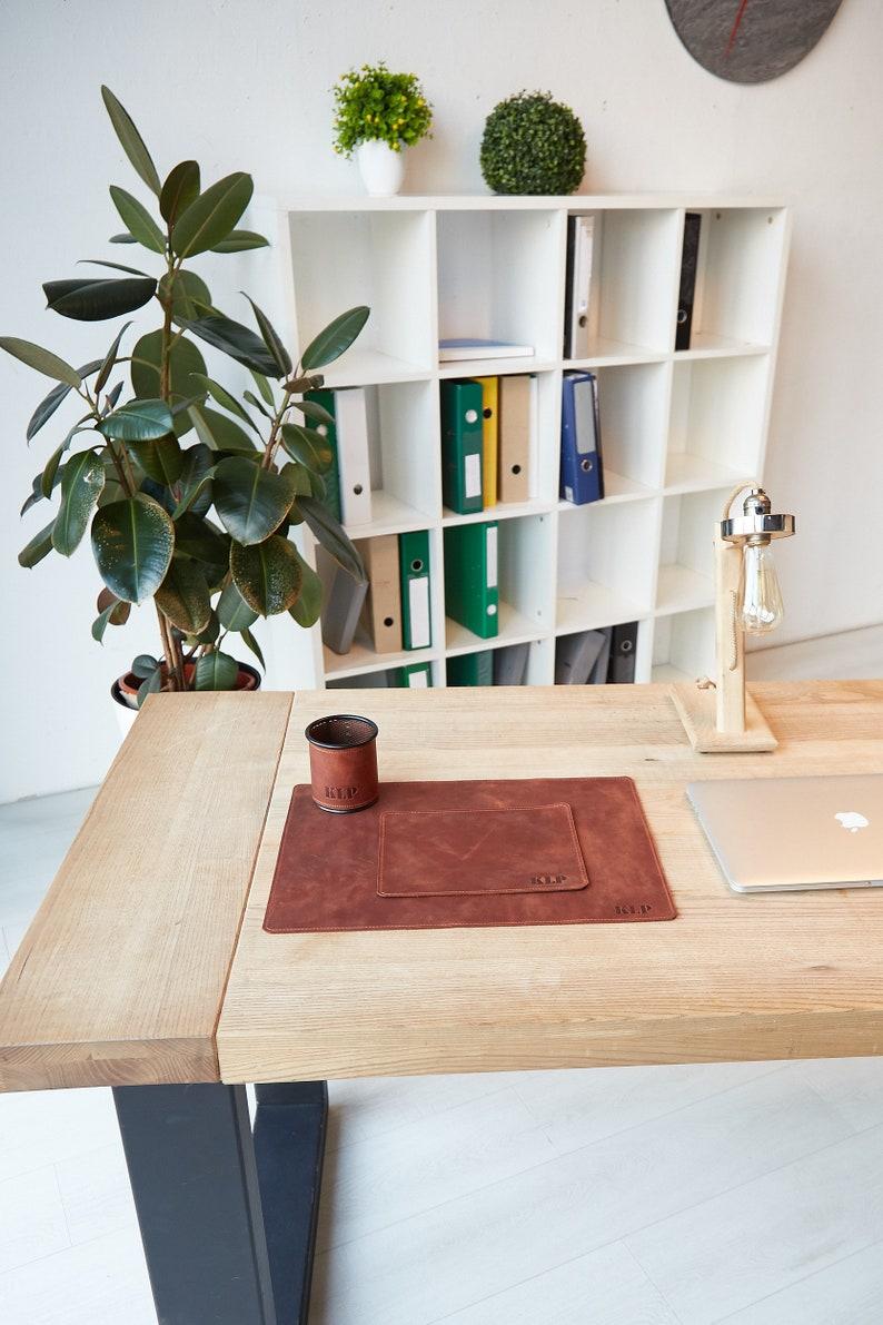 Home Office Schreibtisch 2021