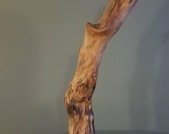 "Driftwood Sculpture ""Lean On Me"""