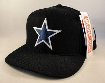 Dallas Cowboys Hat Etsy