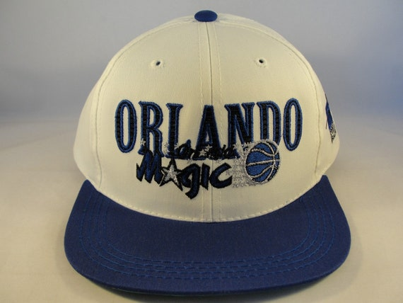 a9984babbe1 Kids Youth Size NBA Orlando Magic Vintage Snapback Hat Cap