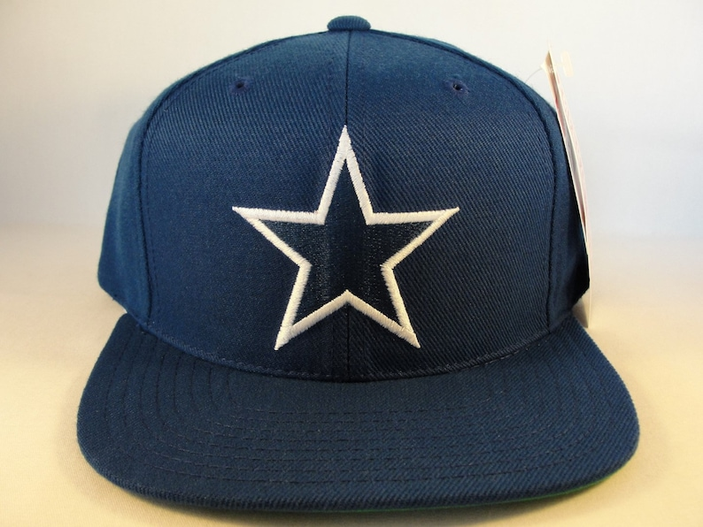 Dallas Cowboys NFL Vintage Snapback Hat Cap American Needle  2cbc2f752