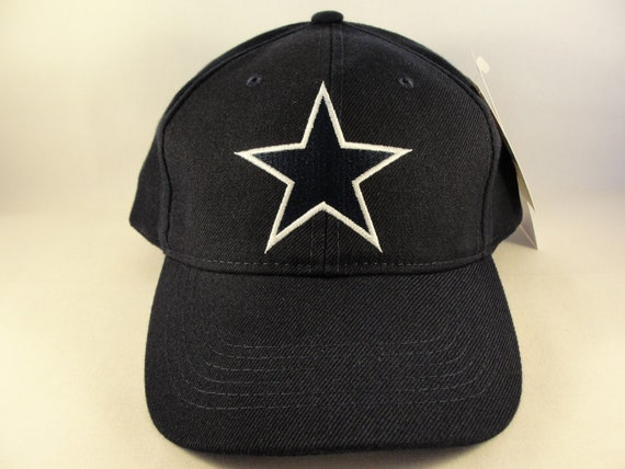 5f7c79e9dda Dallas Cowboys NFL Vintage Snapback Hat Cap American Needle