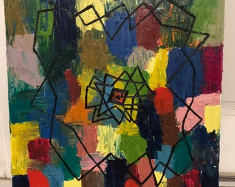 Molecular Paint