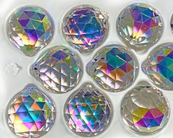 Crystal Ball Prisms