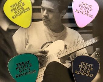 Harry Styles Guitar Etsy