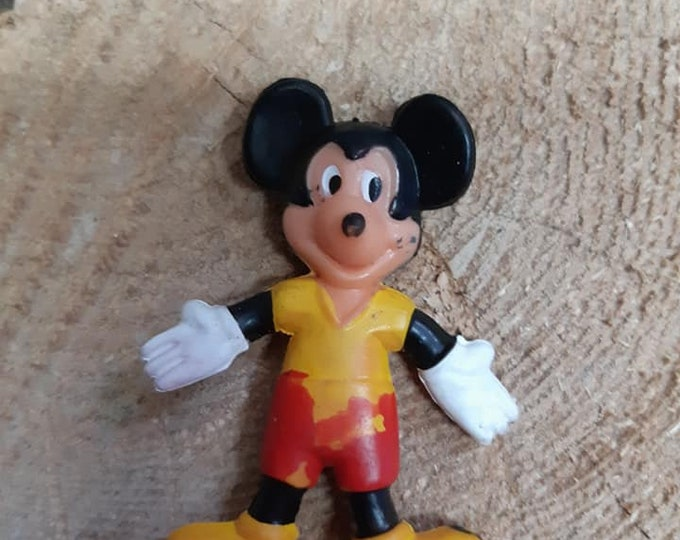 Mickey mouse vintage Walt disney