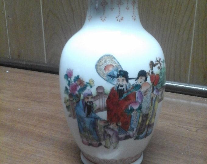 Japanese porcelain Chinese black