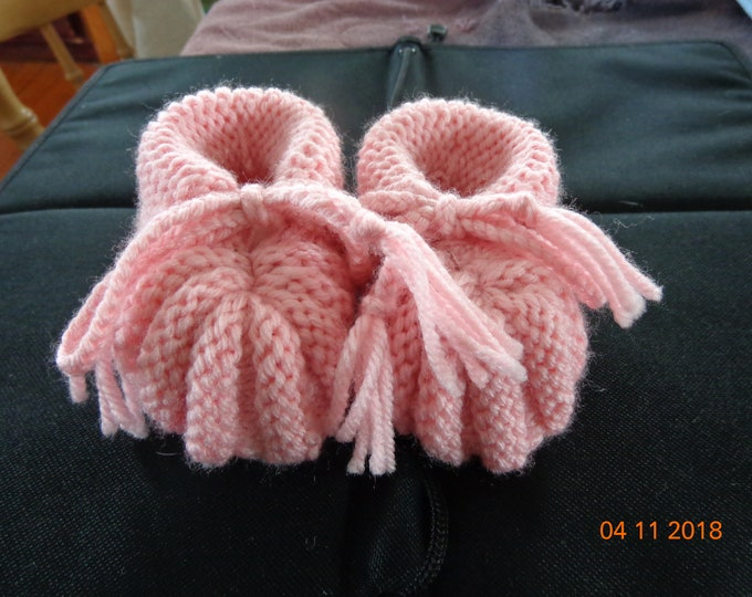 Slipper shoe for baby 0-3 months