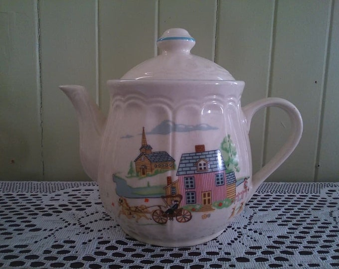 Teapot made in taiwan