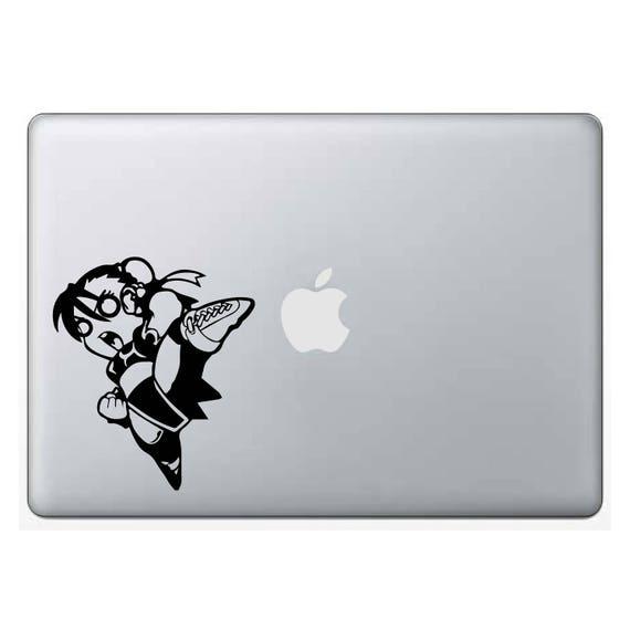 Chun Li Street Fighter Vinyl Decal Sticker Skin Laptop Car Etsy