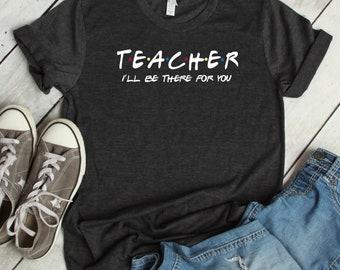 Teacher Shirt Etsy