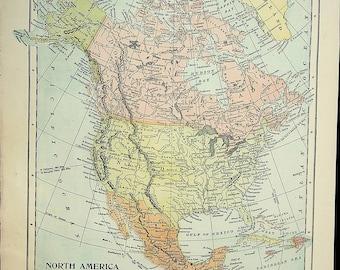 graphic regarding Western Hemisphere Map Printable referred to as Hemisphere map Etsy