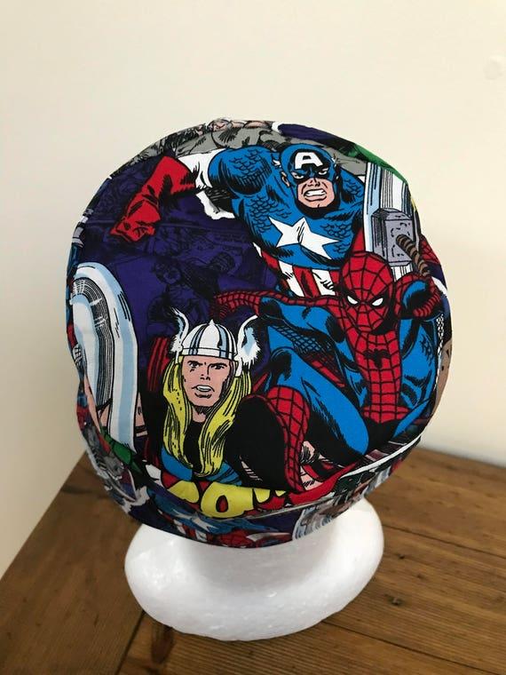 Superhero Bucket Hat  24866a51800
