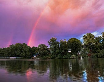 Lake Lefferts Rainbow V2