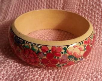 Hand painted Bracelet