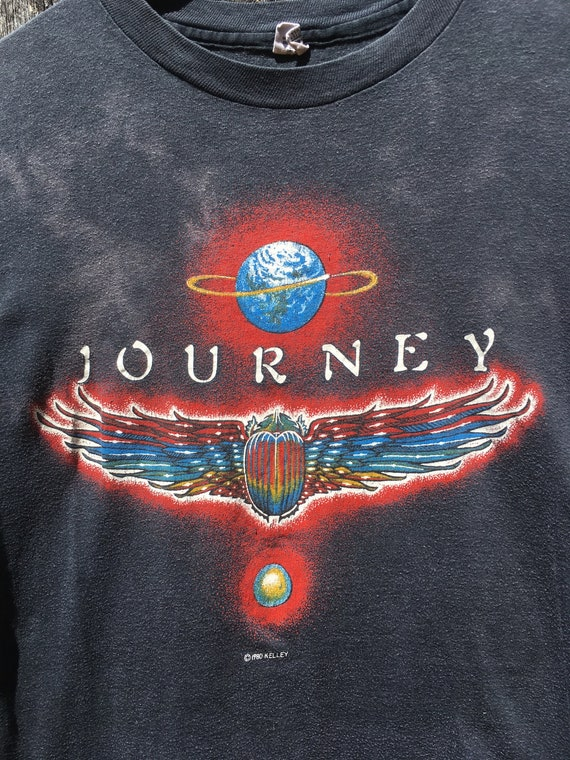Vintage Journey World Tour Infinity Concert T-shir