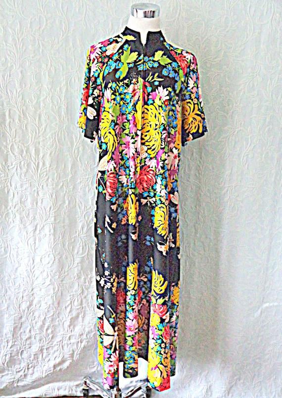 Butterfield 8 USA Patio Dress Size M