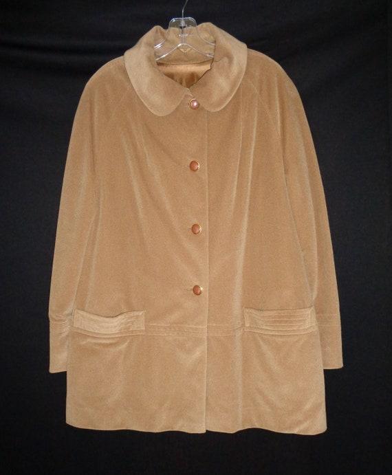 Schrader Sport Vintage 70s Bold Color Ovals on White Henley Shirt Dress Size 10  42 Bust