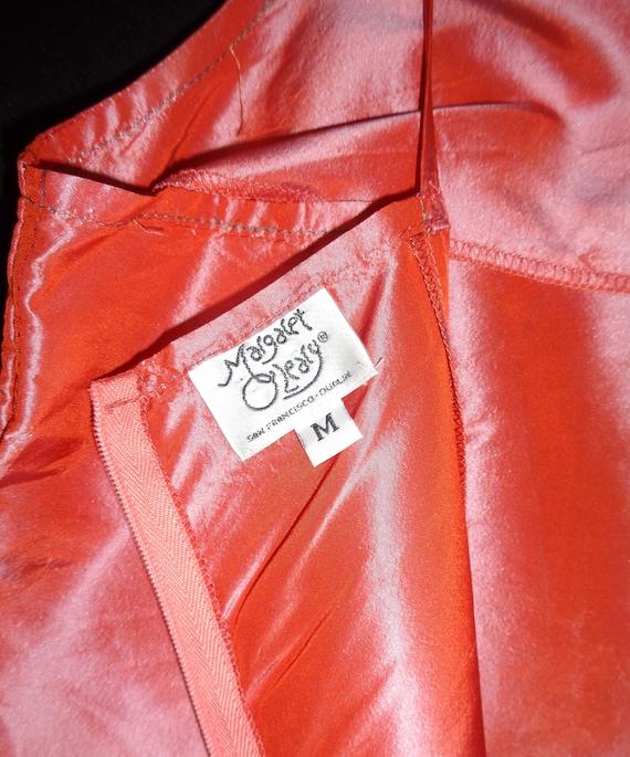 B. Classic Jakke Pearl Rose 34