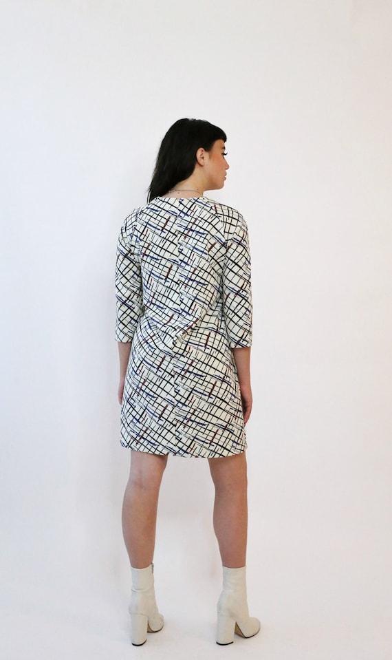 Imperial Mod Mini Dress - image 2