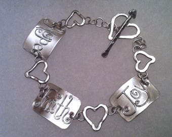 Fresh Take on a Mother's Bracelet