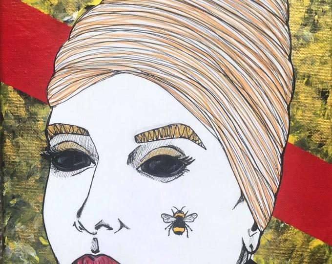 Hive Mind Prints
