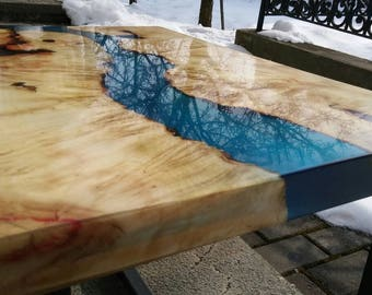 Epoxy Resin Wood Etsy