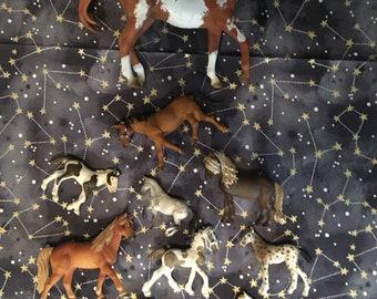 Model horses bundle (Schleich/Breyer/CollectA)