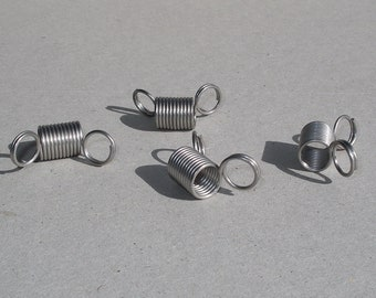 4 pcs Bead stopper