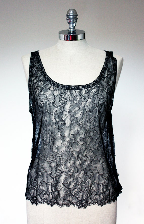 Top CHANEL  anni 90'- 90s CHANEL top