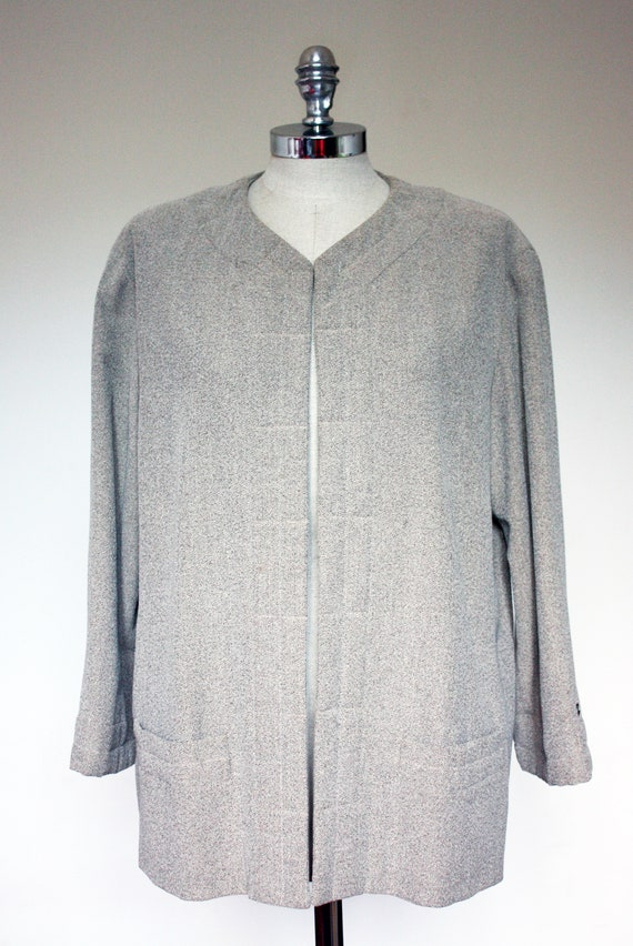 CHANEL giacca vintage anni 90-CHANEL vintage jacke