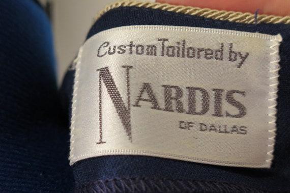 Custom Tailored Nardis of Dallas Vintage Jackie O… - image 10