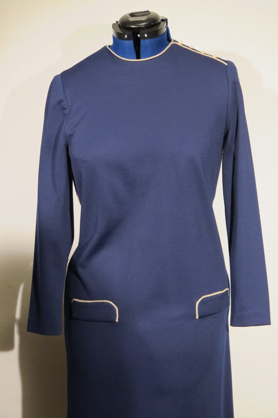 Custom Tailored Nardis of Dallas Vintage Jackie O… - image 3