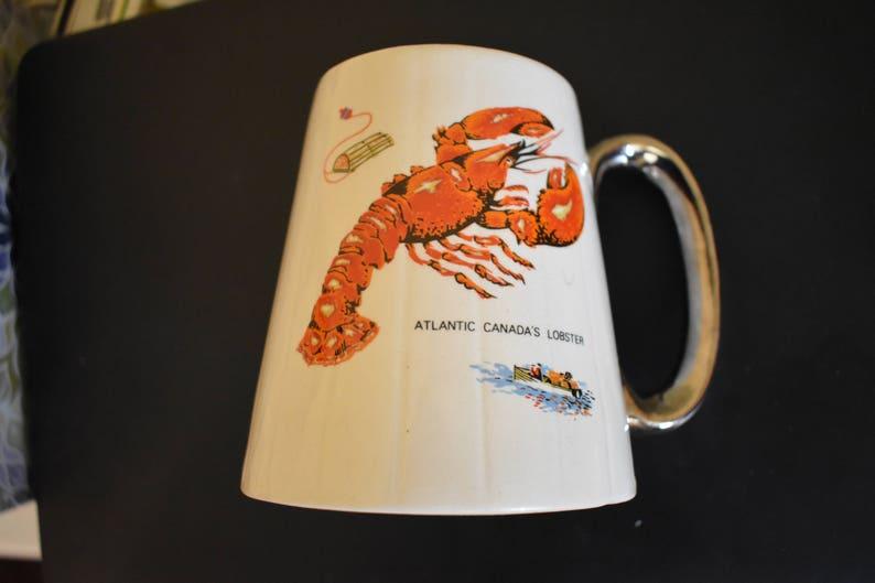 Atlantic/'s Canada Lobster Mug