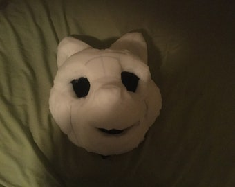 Japanese fursuit foam headbase