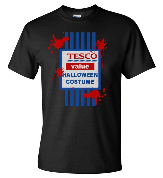 Mens Funny 60th Birthday T-Shirt Tesco Value Style