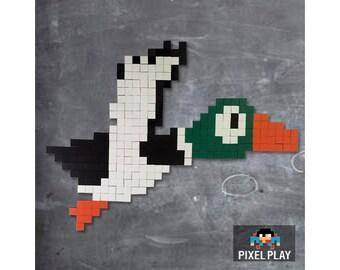 Duck hunt D