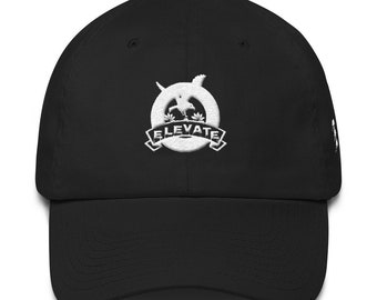 Elevate Dad hat