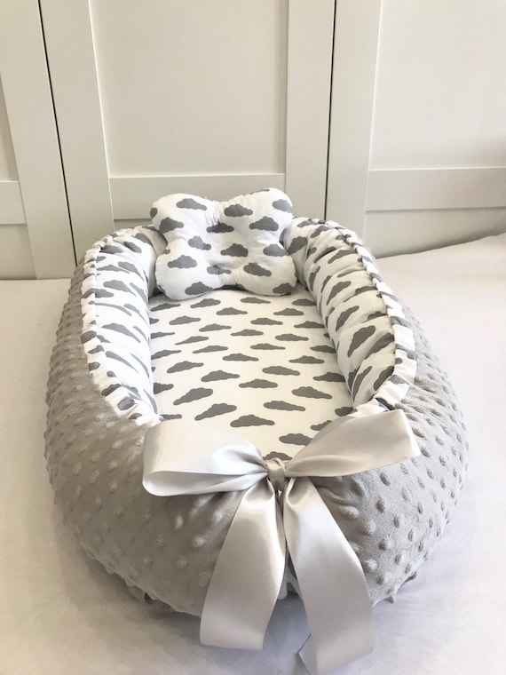 Phenomenal Baby Nest Babynest Pod Cot Snuggle Nest Baby Nest Pattern Sleep Nest Cosleeper Babynestchen Dock A Tot Lamtechconsult Wood Chair Design Ideas Lamtechconsultcom