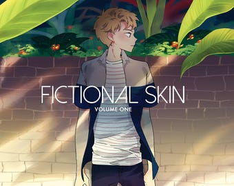 Fictional Skin Vol. 1